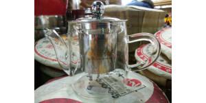 mingruixiang teapot (U1shape) 明瑞祥 茶壶(U1形)