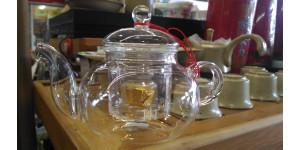 linglong teapot 玲珑壶