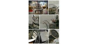 Borun teapot (induction) 宝轮茶壶(电磁壶)