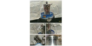 jin run induction teapot金润茶壶(电磁壶)