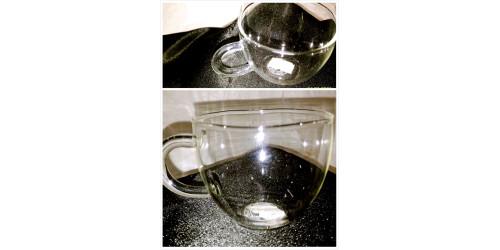 coffee teacup 咖啡玻璃杯