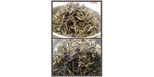 Maofeng red tea 毛峰红茶