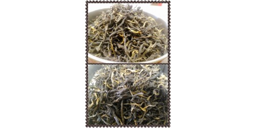 Maofeng red tea 毛峰红茶